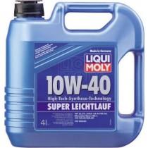 Liqui Moly Super Leichtlauf 10W-40 4000ml