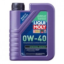 Liqui Moly Synthoil Energy 0W-40 1000ml