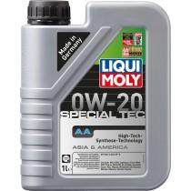 Liqui Moly Moly Special Tec AA 0W-20 1lt