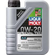 Liqui Moly Special Tec AA 0W-20 1000ml