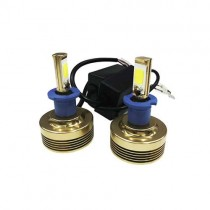 Led Hid Kit H3 45 Watt 4500 Lumen 9-32V 6000K