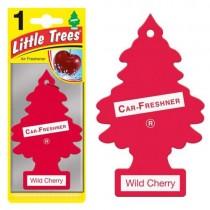 Αρωματικό Δεντράκι Little Trees Car Freshener - άγριο κεράσι