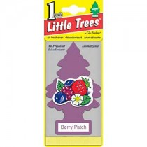 Αρωματικό Δεντράκι Little Trees Car Freshener - berry patch