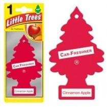 Αρωματικό Δεντράκι Little Trees Car Freshener - μήλο κανέλα