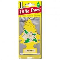 Αρωματικό Δεντράκι Little Trees Car Freshener - γιασεμί