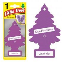 Αρωματικό Δεντράκι Little Trees Car Freshener - levanda