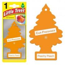 Αρωματικό Δεντράκι Little Trees Car Freshener - βερύκοκο