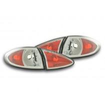 Πίσω Φανάρια Χρωμίου Alfa Romeo 147