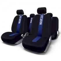 Κάλυμμα Καθισμάτων Sparco Classic Πλήρες Spc1011 Set