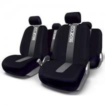 Κάλυμμα Καθισμάτων Sparco Classic Πλήρες Spc1012 Set