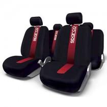 Κάλυμμα Καθισμάτων Sparco Classic Πλήρες Spc1013 Set