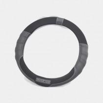 Κάλυμμα Τιμονιού 38Cm Sparco Sportline Spc1108 Black Grey