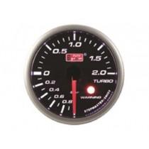 Όργανο Auto Gauge Warning Μπαρόμετρο Φιμέ