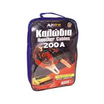 Καλώδια εκκίνησης AutoLine 200AH