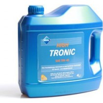 ARAL HIGH TRONIC 5W-40 4Lt