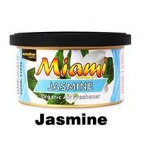 Αρωματικό Κονσέρβα Organic Miami - Γιασεμί