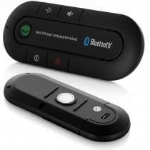 Bluetooth - Handsfree Car Kit( Συσκευή Ανοιχτής Συνομιλίας Αυτοκινήτου) Με Ηχείο 2W