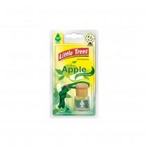 Αρωματικό Φιαλίδιo Mπουκάλι Little Trees Car Air Freshener - Apple