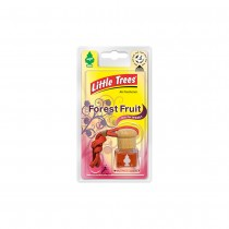 Αρωματικό Φιαλίδιo Mπουκάλι Little Trees Car Air Freshener - Forest Fruit