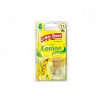 Αρωματικό Φιαλίδιo Mπουκάλι Little Trees Car Air Freshener - Lemon