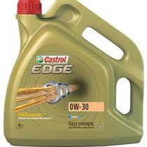 Castrol EDGE 0W-30 TITANIUM FST 4Lt