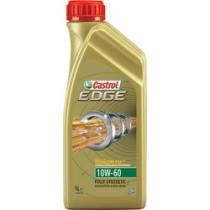 Castrol EDGE 10W-60 TITANIUM FST 1Lt
