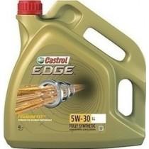 Castrol EDGE 5W-30 TITANIUM 4Lt