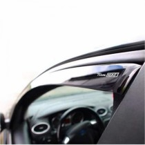 Ανεμοθραύστες Heko VW TOURAN 5D 03/03+ Σετ