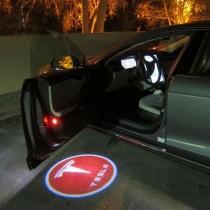 Projector Προβολέας Πόρτας-Εδάφους - Peugeot