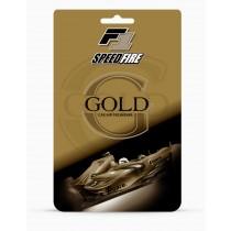 Αρωματικό Δεντράκι F1 Gold