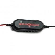 Φορτιστής & Συντηρητής Μπαταρίας smart 6V/12V