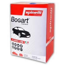 ΚΟΥΚΟΥΛΑ BOGART No.CF12 JEEP/SUV 4.75x1.80x1.70