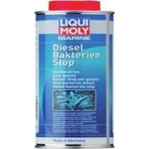 Liqui Moly Αντιβακτηριακό Πρόσθετο Πετρελαίου 500ml Marine Diesel Bacteria Stop