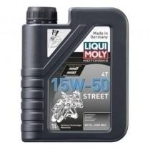 Liqui Moly Racing 4T 15W-50 1lt