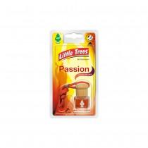 Αρωματικό Φιαλίδιo Mπουκάλι Little Trees Car Air Freshener - Passion