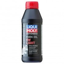 Liqui Moly Racing Fork Oil Light 5W 0.5lt