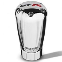 Λεβιές Ταχυτήτων Momo GTR Competizione Χρωμίου