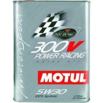 MOTUL 300V Motorsport Power Racing 5W-30 2Lt