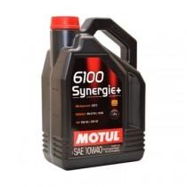MOTUL 6100 Synergie+ 10W-40 2Lt