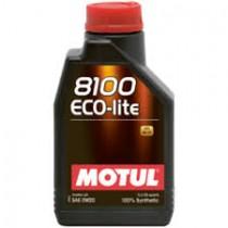 MOTUL 8100 Eco-lite 0W-20 1Lt