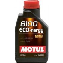 MOTUL 8100 Eco-nergy 5W-30 1Lt