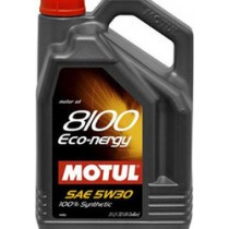 MOTUL 8100 Eco-nergy 5W-30 5Lt