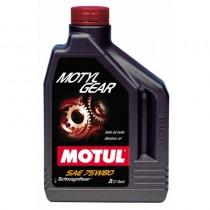 MOTUL Motylgear 75W-80 2Lt