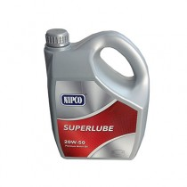 NIPCO SUPERLUBE SAE 20W-50 4Lt