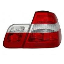 Πίσω φανάρια για BMW E46 Sedan (2001-2005)