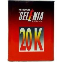 Selenia 20K SAE 10W-40 2Lt