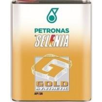 Selenia Gold SAE 10W-40 2Lt