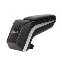 Κονσόλα Χειροφρένου Sparco SPC4100SV Black