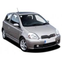 Προσφορά Service Toyota Yaris 2005 1.300cc VVTI