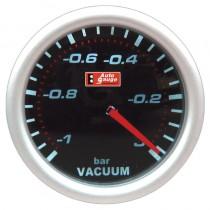 Όργανο Auto Gauge Οικονομόμετρο Φιμέ